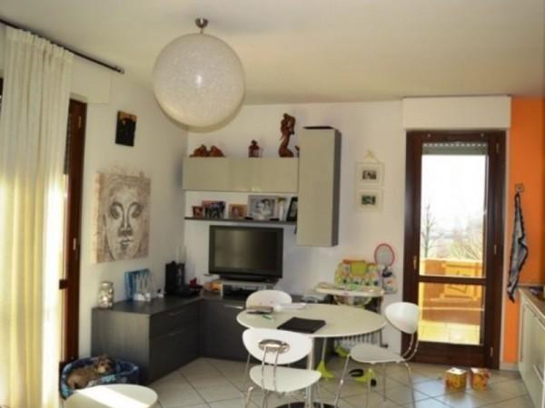Appartamento in vendita a Forlì, Villanova, Con giardino, 65 mq - Foto 20