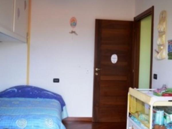 Appartamento in vendita a Forlì, Villanova, Con giardino, 65 mq - Foto 14