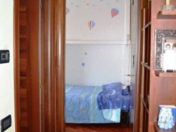 Appartamento in vendita a Forlì, Villanova, Con giardino, 65 mq - Foto 16