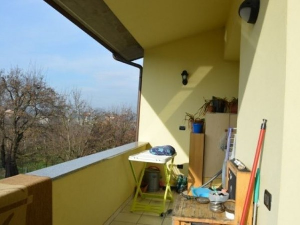Appartamento in vendita a Forlì, Villanova, Con giardino, 65 mq - Foto 19