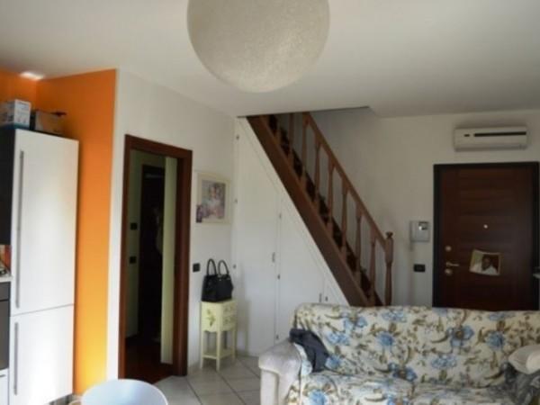 Appartamento in vendita a Forlì, Villanova, Con giardino, 65 mq - Foto 4
