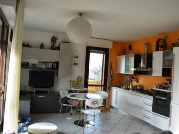 Appartamento in vendita a Forlì, Villanova, Con giardino, 65 mq