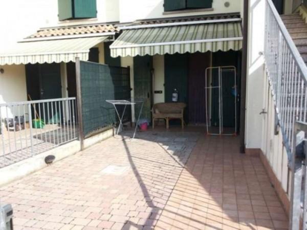 Appartamento in vendita a Forlì, Villanova, Arredato, con giardino, 100 mq - Foto 2