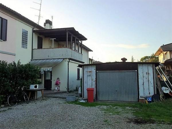 Casa indipendente in vendita a Forlì, Carpinello, Con giardino, 120 mq - Foto 2