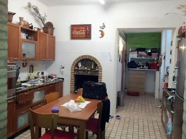 Casa indipendente in vendita a Forlì, Carpinello, Con giardino, 120 mq - Foto 15