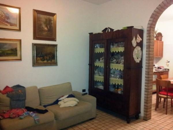 Casa indipendente in vendita a Forlì, Carpinello, Con giardino, 120 mq - Foto 16