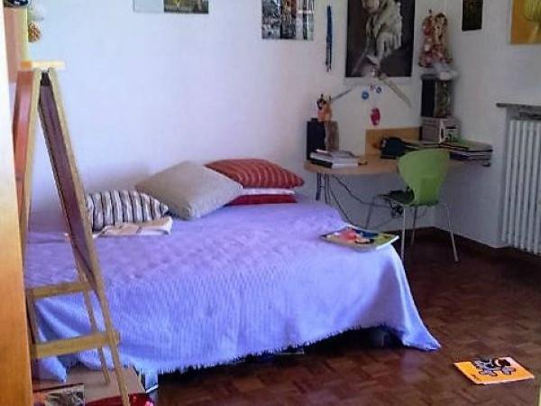 Casa indipendente in vendita a Forlì, Carpinello, Con giardino, 120 mq - Foto 8