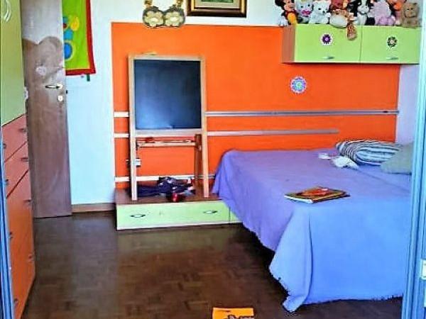 Casa indipendente in vendita a Forlì, Carpinello, Con giardino, 120 mq - Foto 7