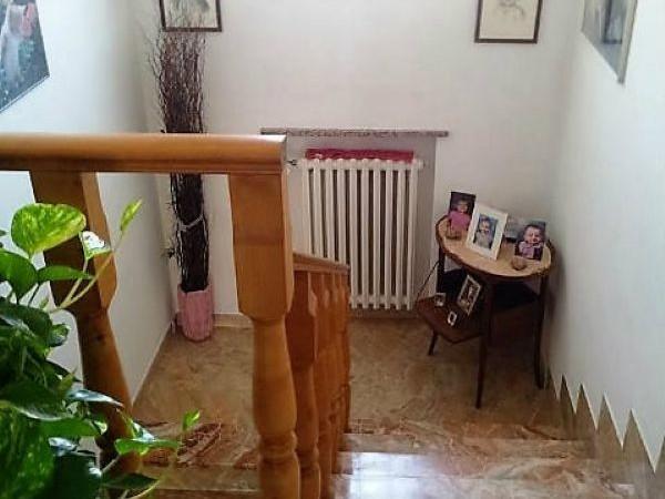 Casa indipendente in vendita a Forlì, Carpinello, Con giardino, 120 mq - Foto 11