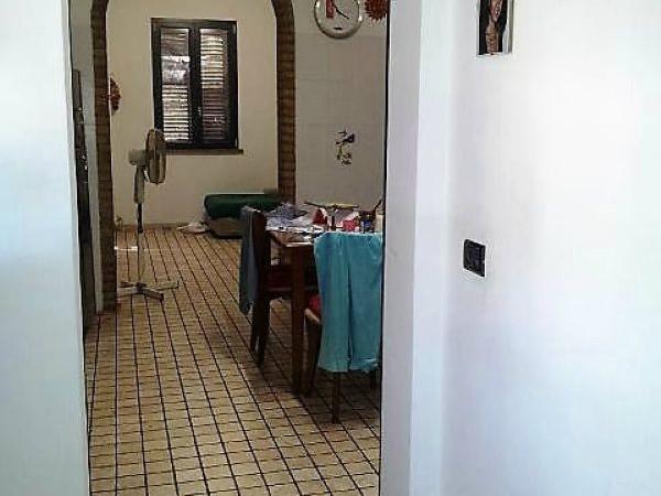 Casa indipendente in vendita a Forlì, Carpinello, Con giardino, 120 mq - Foto 12
