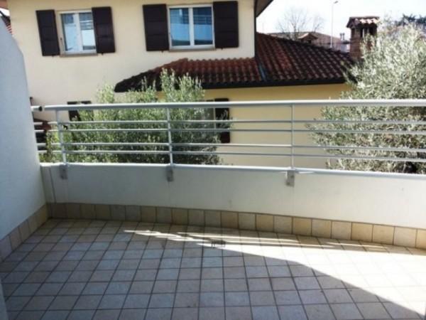 Appartamento in vendita a Forlì, Con giardino, 70 mq - Foto 12