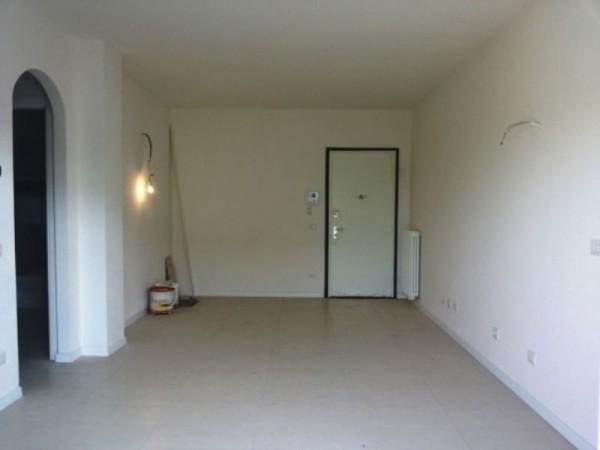Appartamento in vendita a Forlì, Con giardino, 70 mq