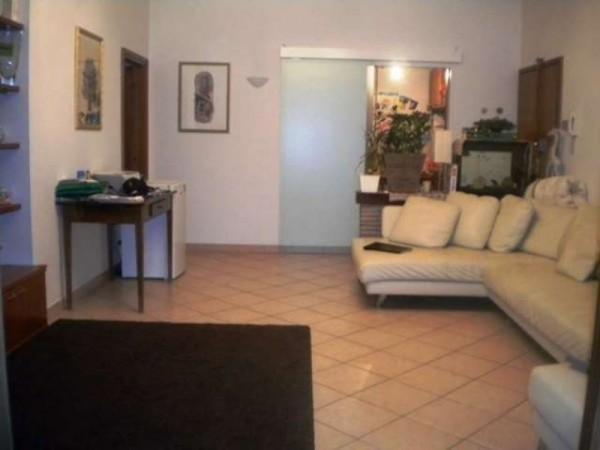 Appartamento in vendita a Forlì, Musicisti, Con giardino, 140 mq - Foto 1