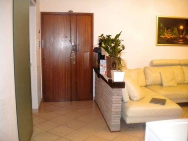 Appartamento in vendita a Forlì, Musicisti, Con giardino, 140 mq - Foto 11