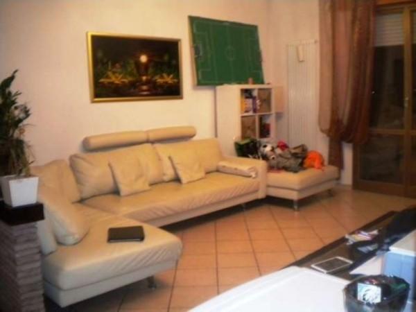 Appartamento in vendita a Forlì, Musicisti, Con giardino, 140 mq - Foto 10