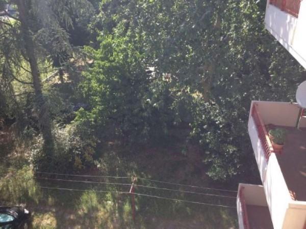 Appartamento in vendita a Forlì, Musicisti, Con giardino, 140 mq - Foto 8