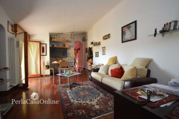 Appartamento in vendita a Forlì, Ronco, Con giardino, 50 mq