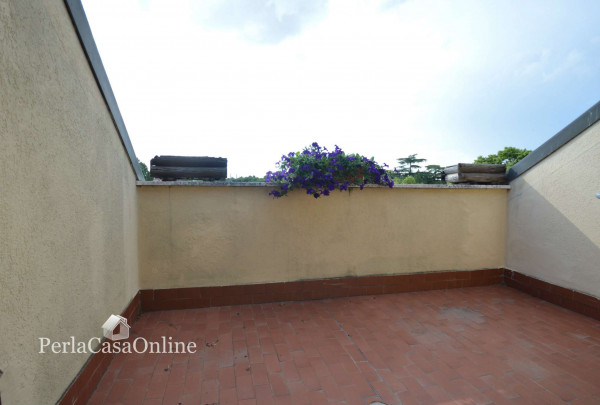 Appartamento in vendita a Forlì, Ronco, Con giardino, 50 mq - Foto 8
