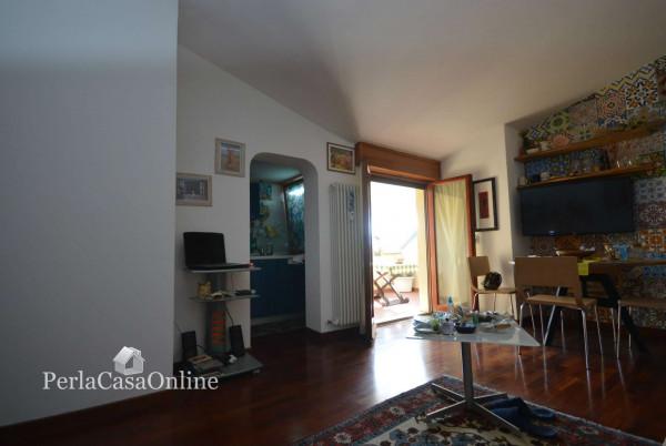 Appartamento in vendita a Forlì, Ronco, Con giardino, 50 mq - Foto 16