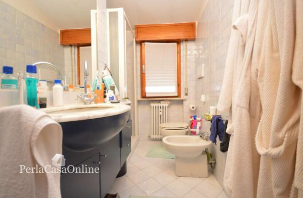 Appartamento in vendita a Forlì, Ronco, Con giardino, 50 mq - Foto 13