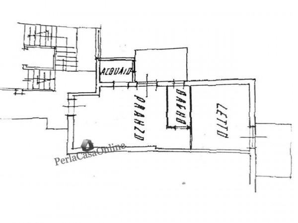 Appartamento in vendita a Forlì, Ronco, Con giardino, 50 mq - Foto 3