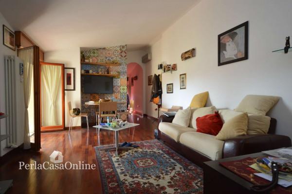 Appartamento in vendita a Forlì, Ronco, Con giardino, 50 mq - Foto 22