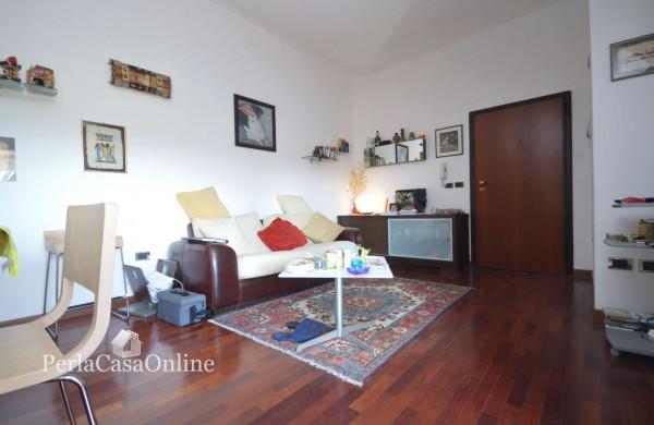Appartamento in vendita a Forlì, Ronco, Con giardino, 50 mq - Foto 17
