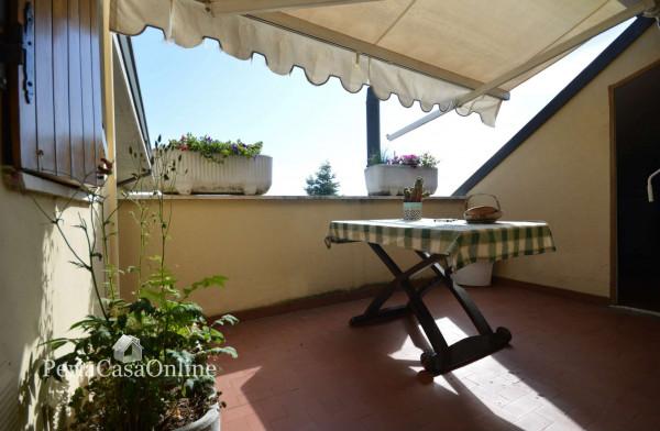 Appartamento in vendita a Forlì, Ronco, Con giardino, 50 mq - Foto 21