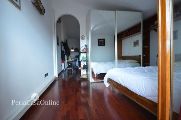 Appartamento in vendita a Forlì, Ronco, Con giardino, 50 mq - Foto 5