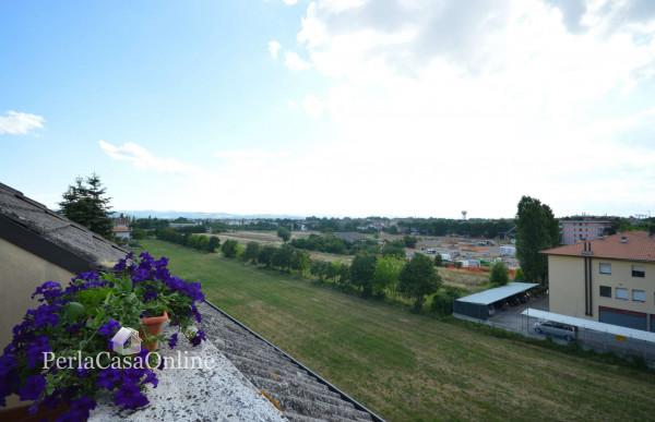 Appartamento in vendita a Forlì, Ronco, Con giardino, 50 mq - Foto 7