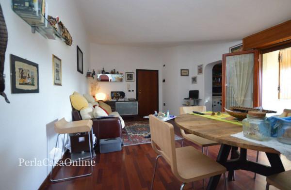 Appartamento in vendita a Forlì, Ronco, Con giardino, 50 mq - Foto 4