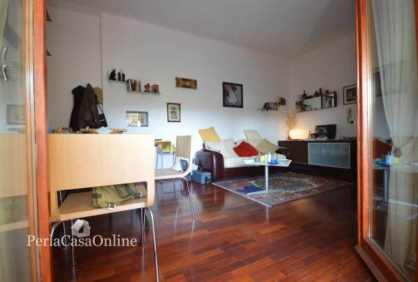Appartamento in vendita a Forlì, Ronco, Con giardino, 50 mq - Foto 18