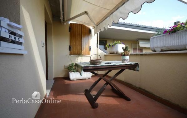 Appartamento in vendita a Forlì, Ronco, Con giardino, 50 mq - Foto 19