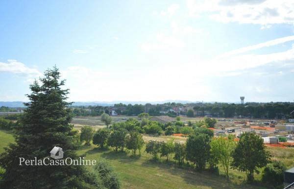 Appartamento in vendita a Forlì, Ronco, Con giardino, 50 mq - Foto 20