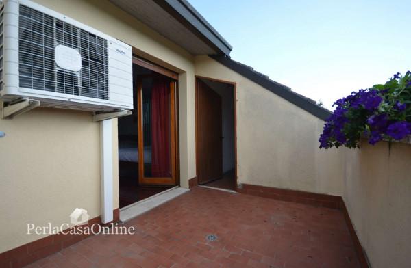Appartamento in vendita a Forlì, Ronco, Con giardino, 50 mq - Foto 6