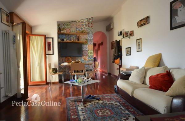 Appartamento in vendita a Forlì, Ronco, Con giardino, 50 mq - Foto 14