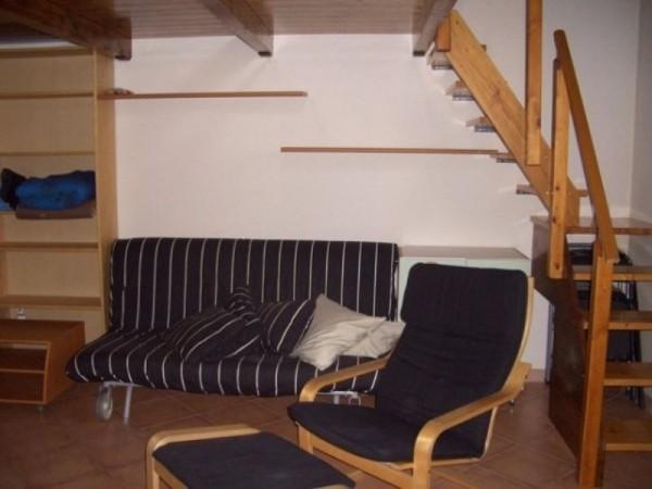 Appartamento in vendita a Forlì, Ii Giugno, Arredato, 50 mq