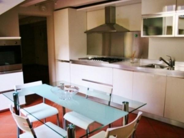 Appartamento in vendita a Forlì, Arredato, con giardino, 100 mq - Foto 11