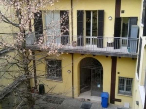 Appartamento in vendita a Forlì, Arredato, con giardino, 100 mq - Foto 2