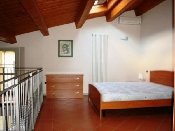 Appartamento in vendita a Forlì, Arredato, con giardino, 100 mq - Foto 3