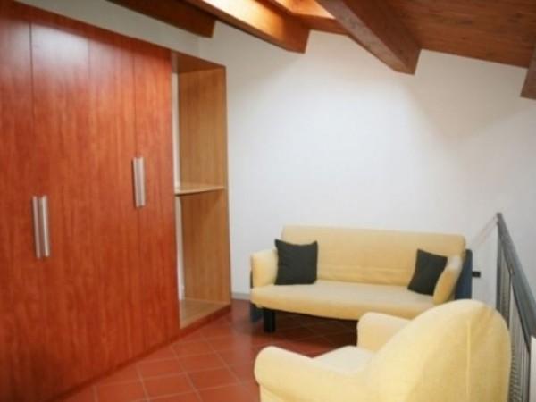 Appartamento in vendita a Forlì, Arredato, con giardino, 100 mq - Foto 5