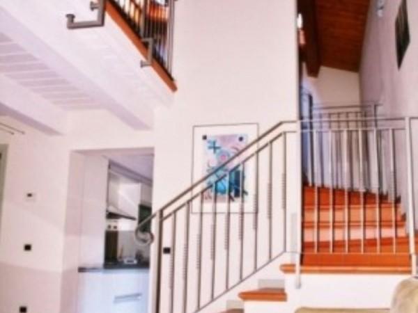 Appartamento in vendita a Forlì, Arredato, con giardino, 100 mq