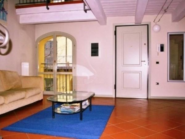 Appartamento in vendita a Forlì, Arredato, con giardino, 100 mq - Foto 13