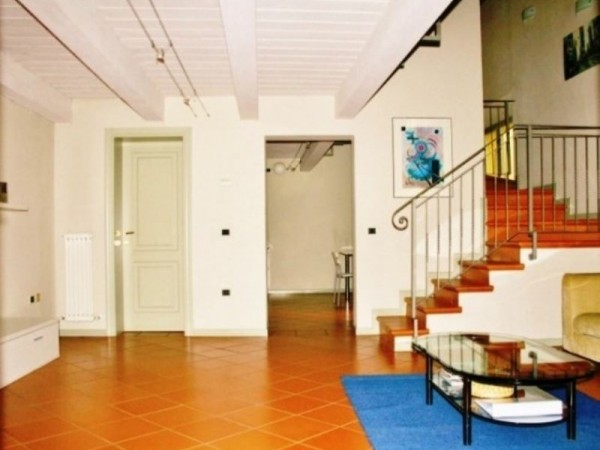 Appartamento in vendita a Forlì, Arredato, con giardino, 100 mq - Foto 12