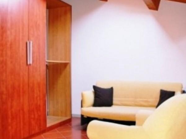 Appartamento in vendita a Forlì, Arredato, con giardino, 100 mq - Foto 4