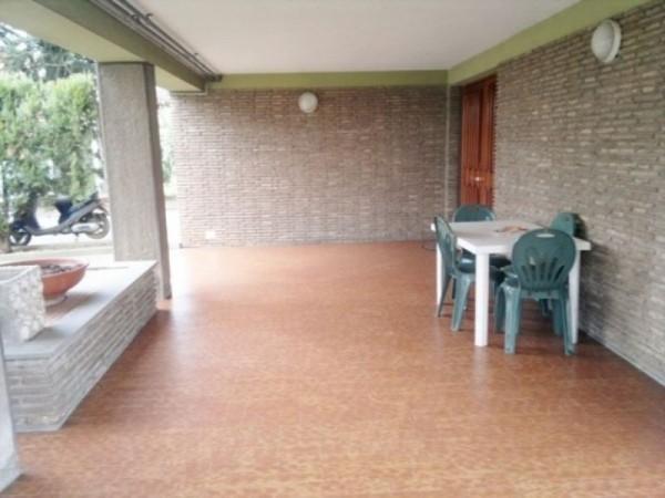 Appartamento in vendita a Forlì, Con giardino, 75 mq