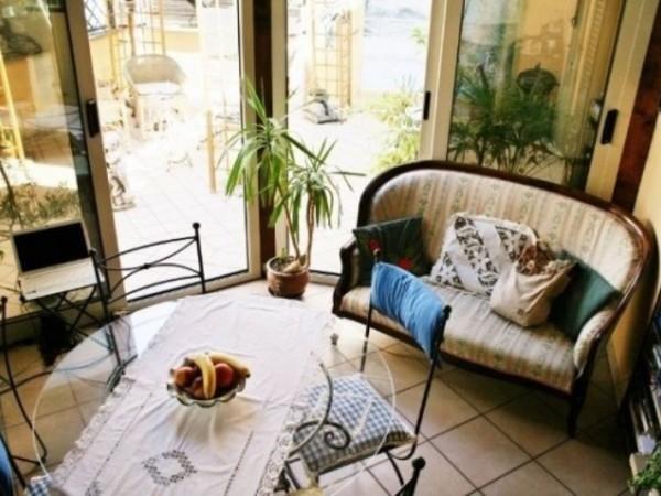 Appartamento in vendita a Forlì, Grandi Italiani, 147 mq - Foto 15