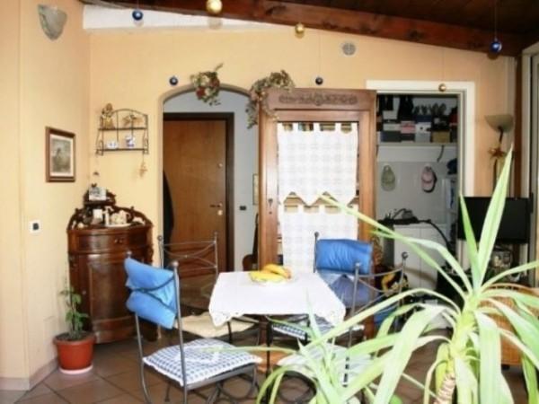 Appartamento in vendita a Forlì, Grandi Italiani, 147 mq - Foto 12