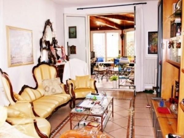 Appartamento in vendita a Forlì, Grandi Italiani, 147 mq - Foto 8