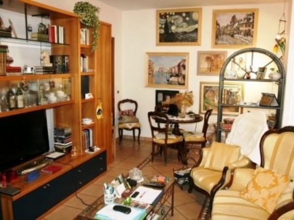 Appartamento in vendita a Forlì, Grandi Italiani, 147 mq - Foto 10